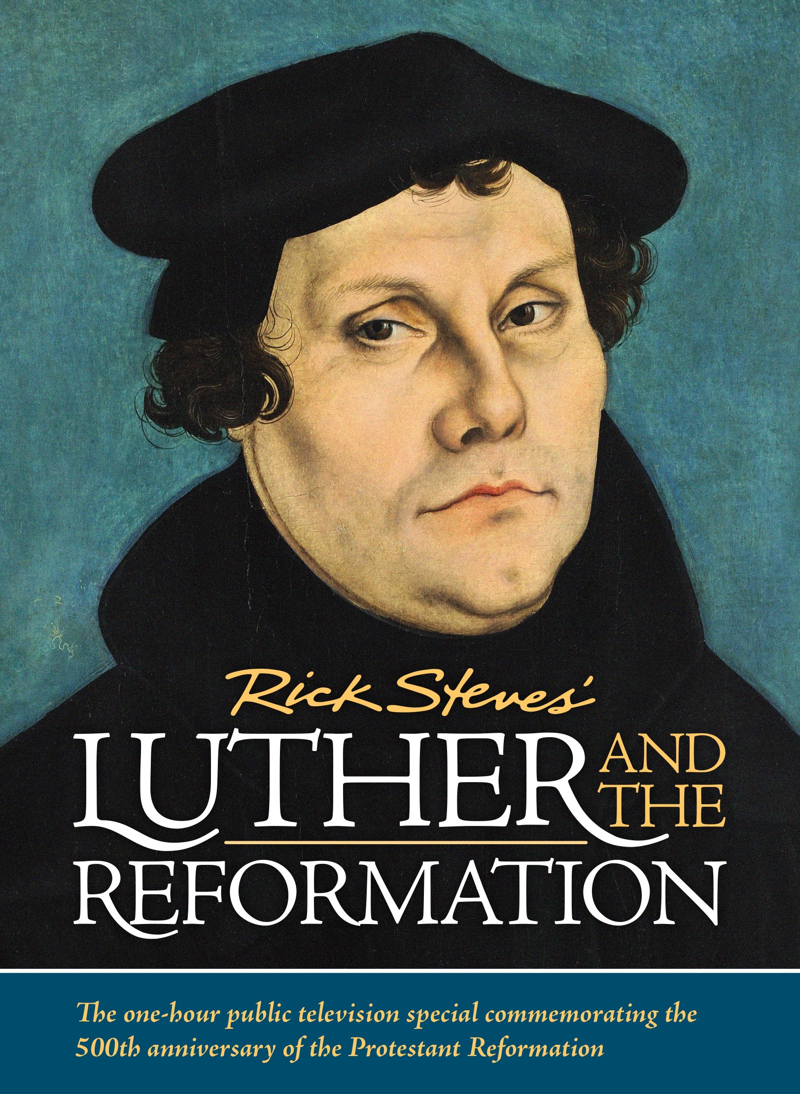 a biography of the reformer martin luther Editor's note: scholars disagree about some details of martin luther's biography in this book for children, we have chosen to tell the popular version of luther's life story, while also drawing on the expertise of historians.