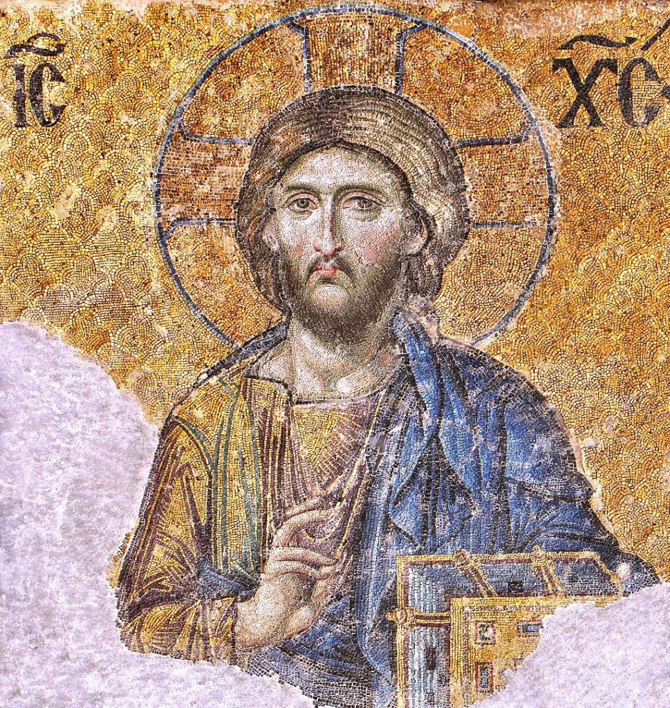 1024px-Christ_Pantocrator_mosaic_from_Hagia_Sophia_2744_x_2900_pixels_3.1_MB